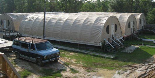 Hurricane Katrina Mission Trip