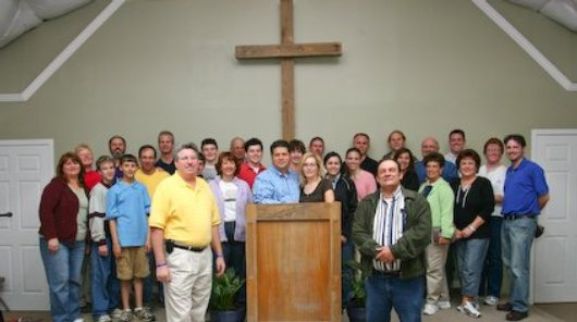 Harvest NC Team Picture