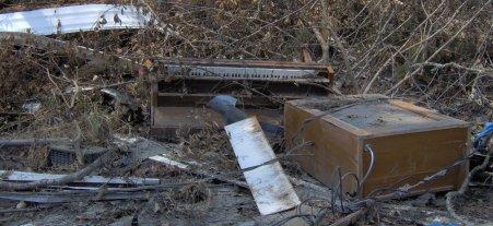 JoEll's piano