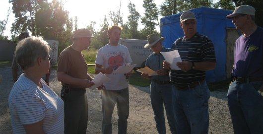 Mission Trip June 2009