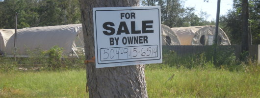 Lakeshore Land for Sale