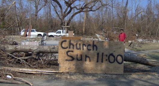Church - Sun. 11:00