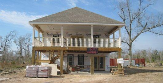 St. Clair's Porch