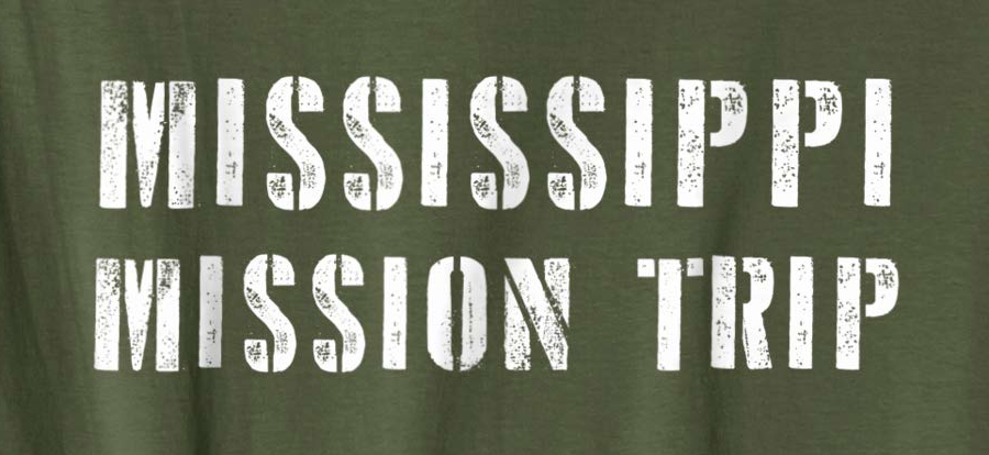 Mississippi Mission Trip